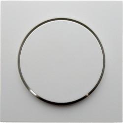 Накладка на светорегулятор Berker, белый матовый, 11371909