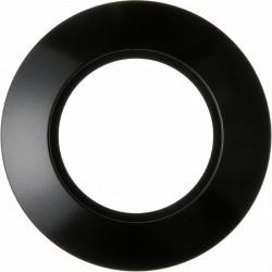 Рамка 1 пост Berker 1930, черный глянцевый, 138101