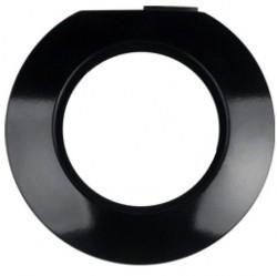 Рамка 1 пост Berker 1930, черный глянцевый, 138141