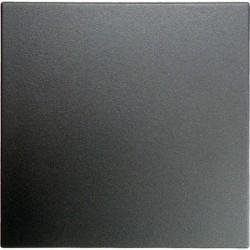 Клавиша Berker, алюминий матовый, 16201404