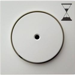Накладка на таймер Berker, белый, 16748989