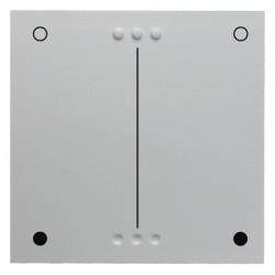 Накладка на светорегулятор Berker, белый, 17658989