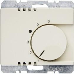 Термостат комнатный Berker ARSYS, бежевый, 20260002