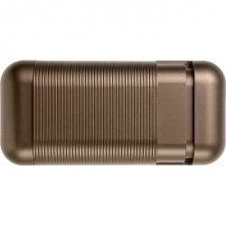 Светорегулятор шнуровой Berker Коллекции Berker, 105 Вт, золотой матовый лак, 274318