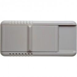 Светорегулятор шнуровой Berker Коллекции Berker, 500 Вт, белый, 274409