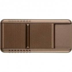 Светорегулятор шнуровой Berker Коллекции Berker, 500 Вт, золотой, 274418