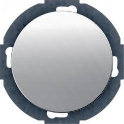 Светорегулятор-переключатель поворотный Berker R.CLASSIC,Вт, белый блестящий, 28352089