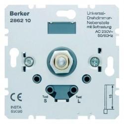 Механизм параллельного поста включения к диммерам Berker Коллекции Berker, 2862