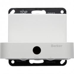 Arsys Док-станция для iPod/iPhone 3,5В 230В~ 50/60Гц, бел.