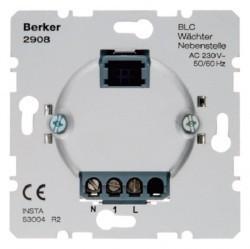 Механизм электронного выключателя Berker Коллекции Berker, 2906