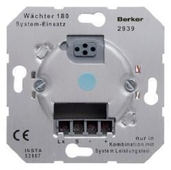 Механизм датчика движения Berker BERKER IP44, до 400 Вт, 2939