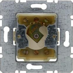 Механизм поворотного переключателя на два направления Berker Коллекции Berker, 382610