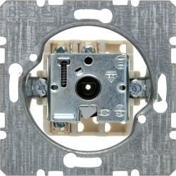 Механизм поворотного выключателя для жалюзи Berker Коллекции Berker, 3841