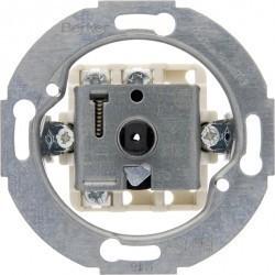 Механизм поворотного выключателя-кнопки Berker, 384600