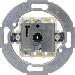 Механизм поворотного выключателя на два направления Berker, 387500