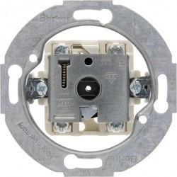 Механизм перекрестного поворотного переключателя Berker, 387700