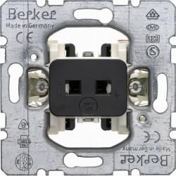 Механизм карточного выключателя Berker Коллекции Berker, механический, 505102