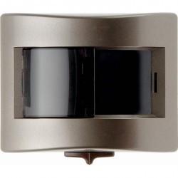 KNX Arsys Датчик движения 180 Комфорт , светло-бронз. металл.