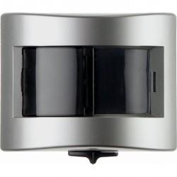 KNX Arsys Датчик движения 180 Комфорт, стальн. металл.
