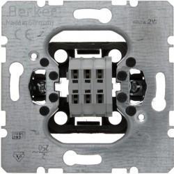 KNX Вставка датчика Модульные механизмы