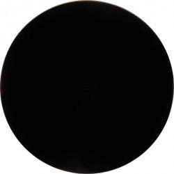 Клавиша Berker BERKER. NET, черный блестящий, 85145131