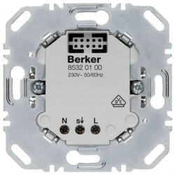 Датчик движения Berker BERKER. NET, 85320100