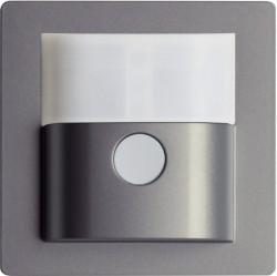 Линза датчика движения Berker, алюминий бархатный, 85346124