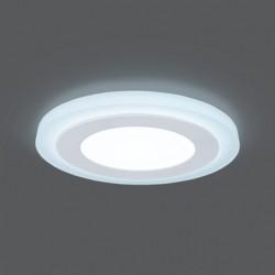 Светильник Gauss Backlight  BL117