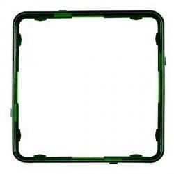 CD500 Внутренняя цветная рамка; зеленый металлик