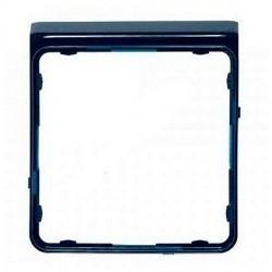 CD500 Внешняя цветная рамка; синий металлик