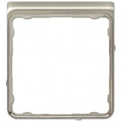 CD500 Внешняя цветная рамка; благородная сталь
