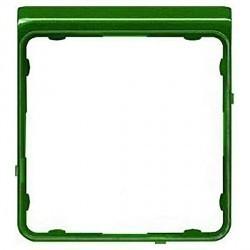 CD500 Внешняя цветная рамка; зеленый металлик