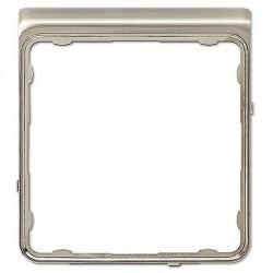 CD500 Внешняя цветная рамка; светло-серая