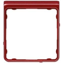 CD500 Внешняя цветная рамка; красный металлик