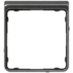 CD500 Внешняя цветная рамка; черный металлик