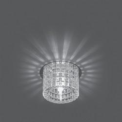 Светильник Gauss Crystal CR031