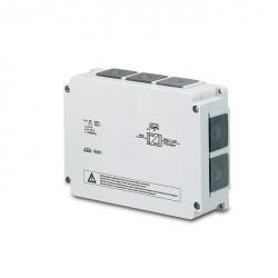 DALI Контроллер освещения 4-канальный, SM, DLR/A 4.8.1.1