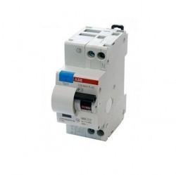 Дифавтомат ABB DSР941R 1P+N 10А (C) 4,5кА 30мА (AC), 2CSR145001R1104