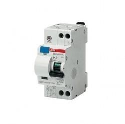 Дифавтомат ABB DSР941R 1P+N 16А (C) 4,5кА 30мА (AC), 2CSR145001R1164