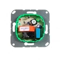 Механизм термостата для теплого пола Jung коллекции Jung, с датчиком, EPFTR231U