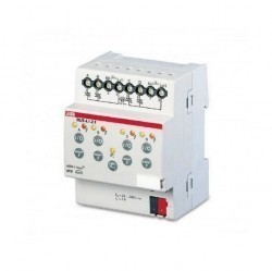 Активатор 4-х канальный для термоэлектрических приводов, ES/S 4.1.2.1