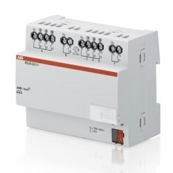 Активатор вентилятора,2-кан-й, 6А, MDRC, FCL/S2.6.1.1