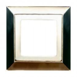 Рамка 1 пост Fede BARCELONA, bright gold, FD01251OB