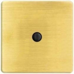 Выключатель поворотный Fede Коллекции FEDE, bright patina, FD03110-PB