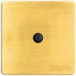 Выключатель поворотный Fede Коллекции FEDE, bright patina, FD03150-PB