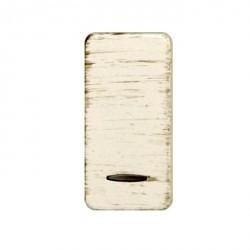 Клавиша с линзой Fede FEDE МЕХАНИЗМЫ И НАКЛАДКИ, white decape, FD04313BD