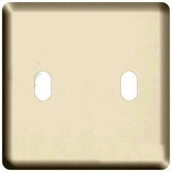 Накладка на тумблер Fede, бежевый, FD04321-A