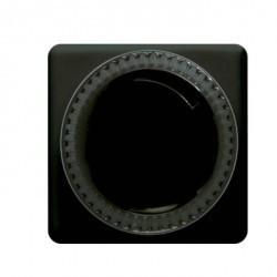 Светорегулятор поворотный Fede Коллекции FEDE, 500 Вт, черный, FD16438-M