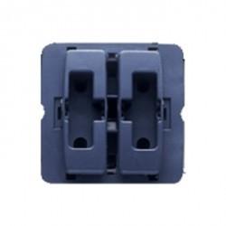 Механизм выключателя для жалюзи 2-клавишного Fede Коллекции FEDE, FD17665