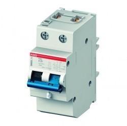 Дифавтомат ABB FS400 2P 13А (B) 10кА 30мА (A), 2CCL562110E0135